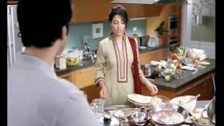 Pakistani TVC Lemon Max Mom by Haris Qadeer
