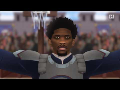 Game of Zones - S4:E6: 'The Process'