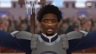 Game of Zones - S4:E6: 'The Process' thumbnail
