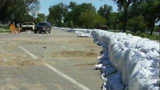 2011 Missouri River Flood Documentary HD