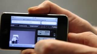 Canon DSLR mit iPhone und iPad kabellos steuern