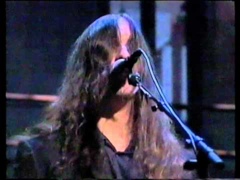 Dinosaur Jr - Feel the Pain - Letterman 1994
