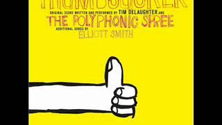 Acceptance - Tim DeLaughter & The Polyphonic Spree