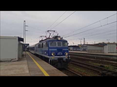EP07-435 KIEV-EXPRESS #1
