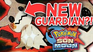 BRAND NEW POKÉMON!!! - IS THAT ANOTHER GUARDIAN??!! :: Pokémon Sun and Moon