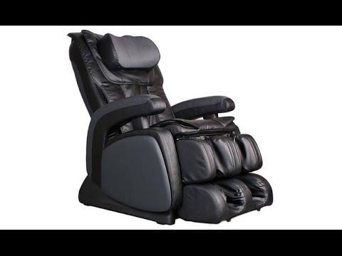 cozzia - Cozzia Massage Chair