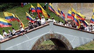 7 de Agosto en Colombia