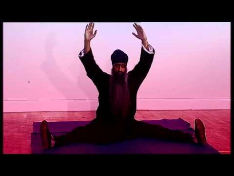 Master Hari Singh Dhesy - Chinese Calisthenics