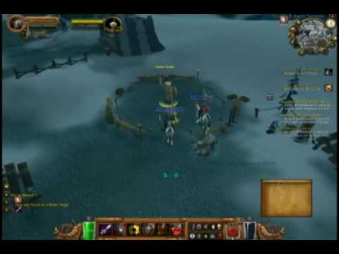 Argent Tournament Quest Guide Part 1 World Of Warcraft Hunter
