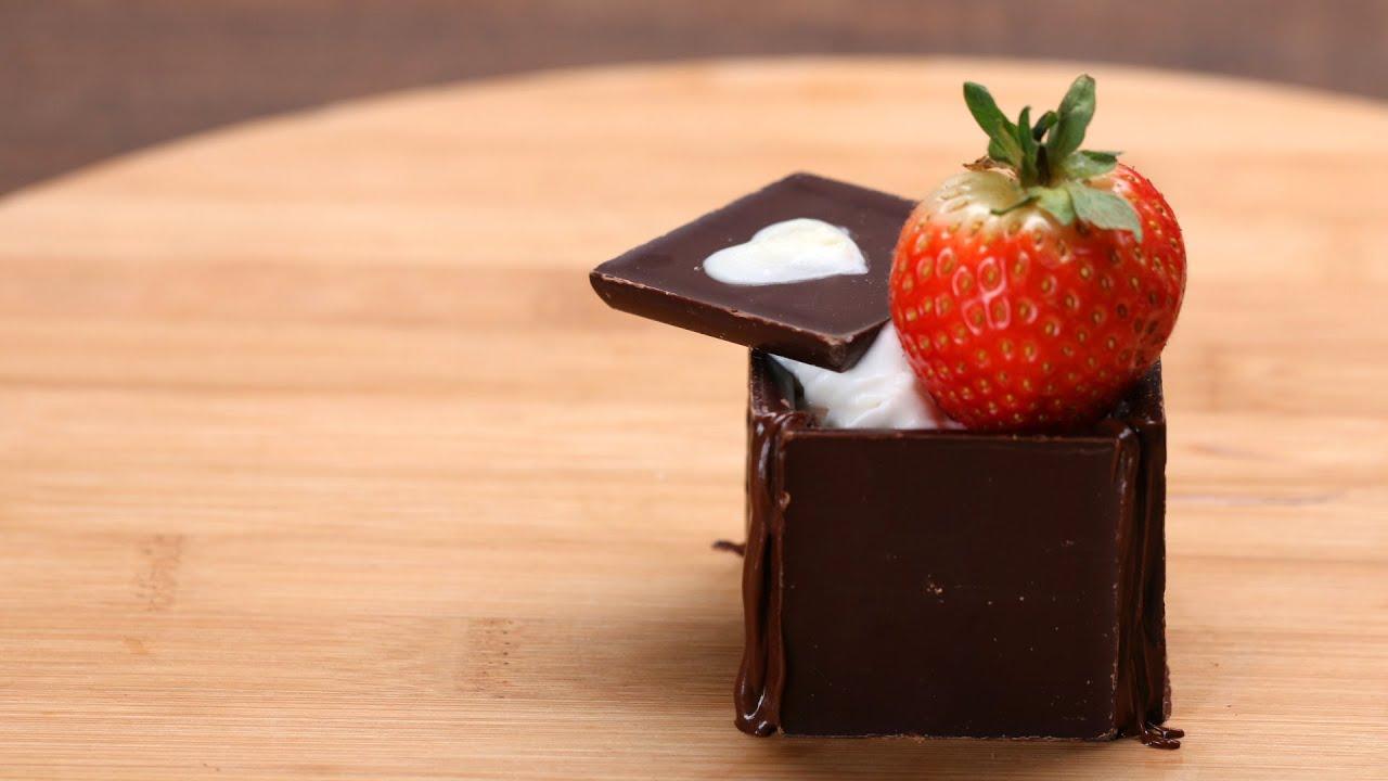 Valentine39s Day Chocolate Boxes Doovi