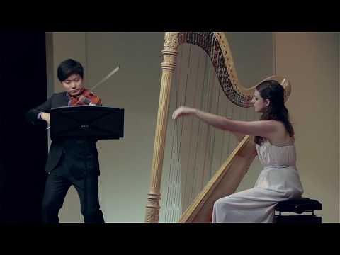 J.S. Bach Sonata In G Minor, BWV 1020: 1. Allegro