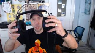 Video Redragon H301 Siren 2 Virtual 7.1 Gaming Headset Video Review download MP3, 3GP, MP4, WEBM, AVI, FLV Juli 2018