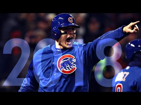 THE 2018 CUBS | HYPE VIDEO