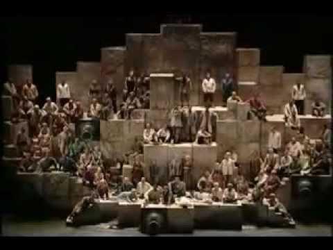 011 Giuseppe Verdi - Nabucco - Va pensiero