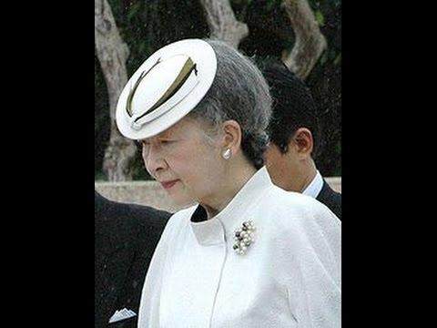 【衝撃画像】皇后美智子さまの昔・若い頃が美人すぎる , YouTube