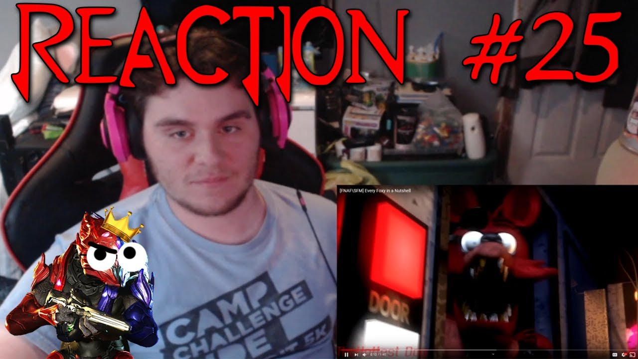 Download ZealetPrince reacts to Derpy_Horse4 and TheHottest Dog #2 (Reaction #25)