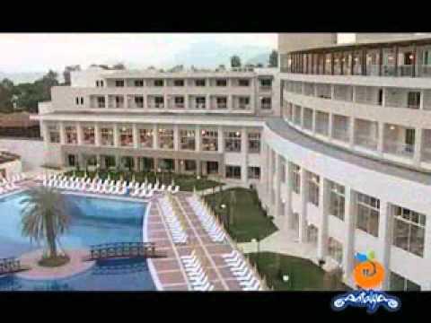 Grand Haber Hotel Antalya Kemer