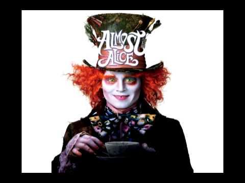 1. Alice - Avril Lavigne - Almost Alice Soundtrack