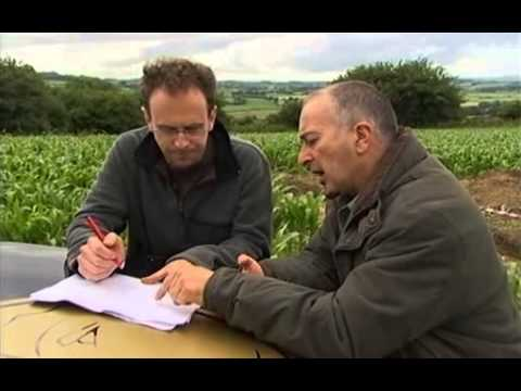 Time Team S12-E10 South Perrott,.Dorset