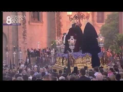 Santa Marta Salida de Catedral 2015 Sevilla 8 Tv