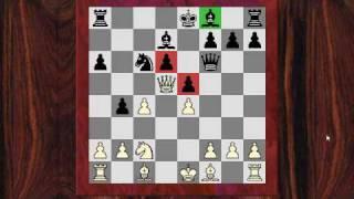 Chess World.net presents: Static vs Dynamic Thinking Processes In Chess, Part 4 (Chessworld.net)