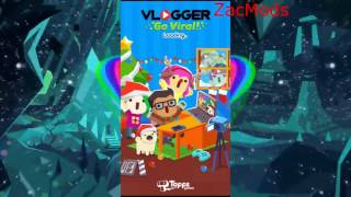 Vlogger Go Viral Hack 2017! | MOD/APK | Unlimited Coins And Gems 2017!