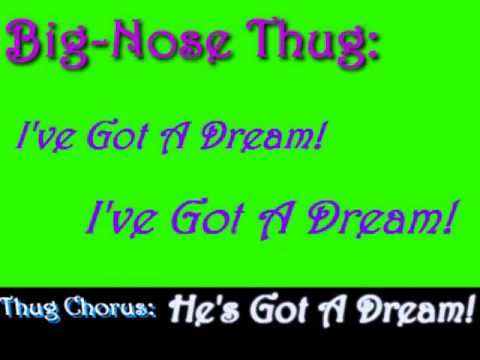 Tangled I Have Got A Dream Lyrics Youtube