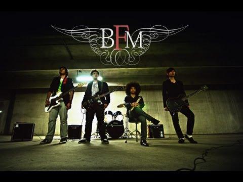 Black Forest Mocha - Tsuki (Moon) [Official MV]