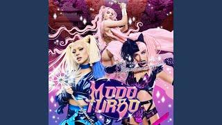 Play MODO TURBO