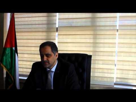 1990 Graduate Prof.Dr. Allam Hasib Mousa's message to 2015 Graduates
