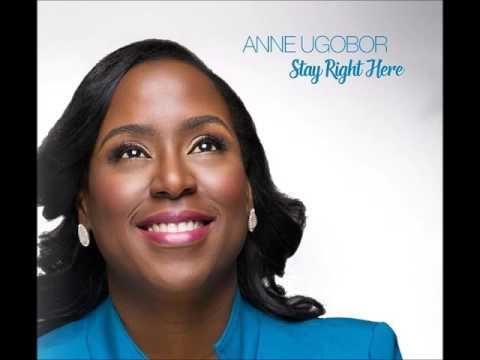 Anne Ugobor -  Praise Looks Good on  you