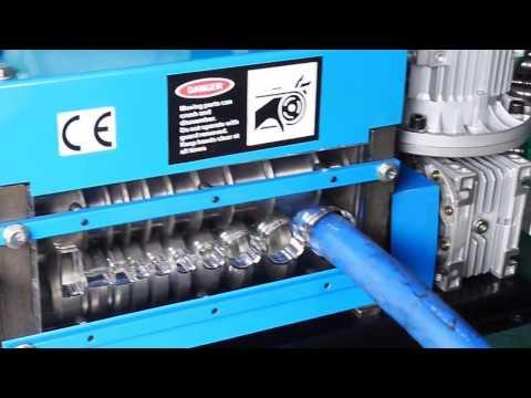 Enerpat Australia   1-40mm Cable Stripper, stripping machine