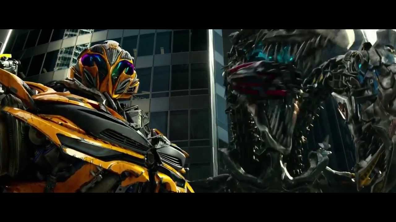 Image Gallery transformers 4 stinger