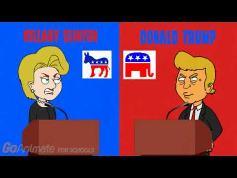 My Thoughts on the Presidental  Election 2016