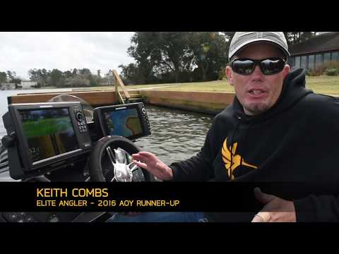 How And When To Use Humminbird LakeMaster's Depth Highlight