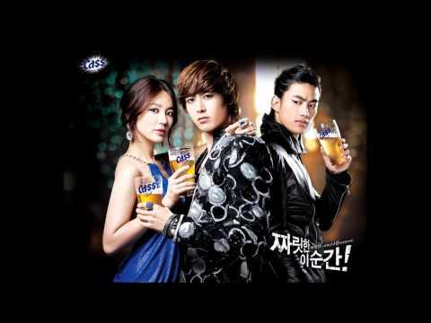 Tik Tok - 2PM ft Yoon Eun Hye.wmv