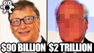 Top 10 Billionaires Who Don