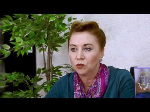 Елена Суворова игра  ТВОЕ ВРЕМЯ и МАК РУКИ