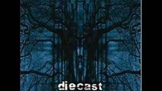 Diecast - Fire/Damage