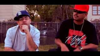 "WICKED FLOWZ & WIZARD 3DEE ""LONE STAR STATE OF MIND"""