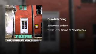 Crawfish Song