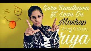 Guru Randhawa ft. Lean On | 1 Beat 4 Song | Ariya | Lahore | High Rated | Suit