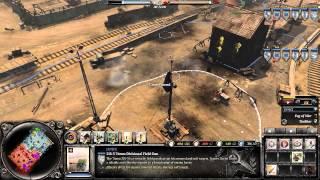 Company of Heroes 2- Assault Grenadiers are Best Grenadiers