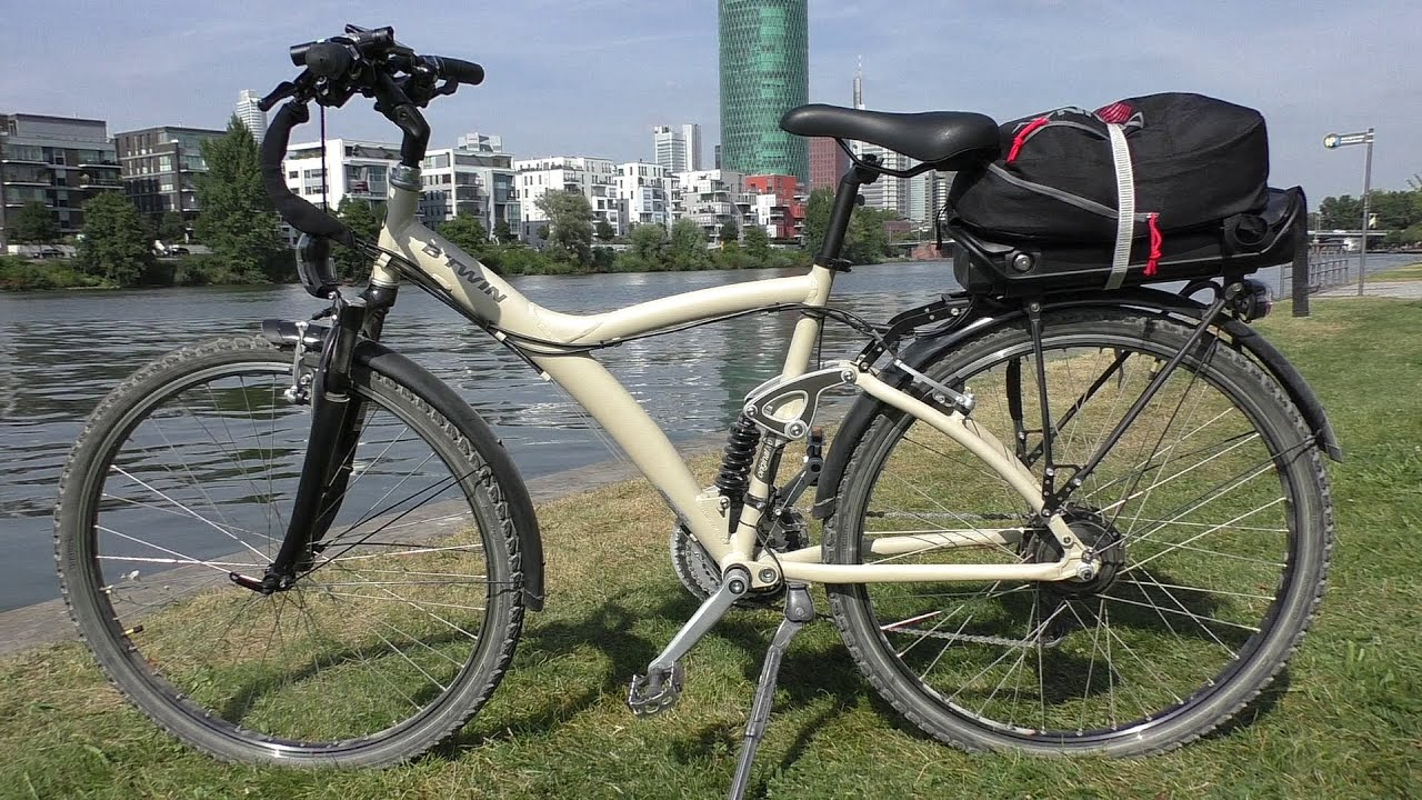 main radweg von mainz nach frankfurt mit dem e bike youtube. Black Bedroom Furniture Sets. Home Design Ideas