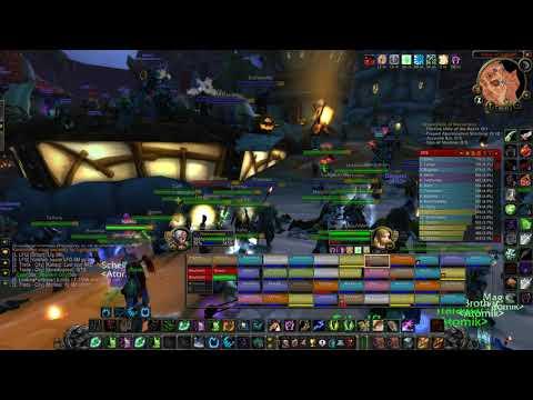 Wow Classic: Saurfang Raid Kill