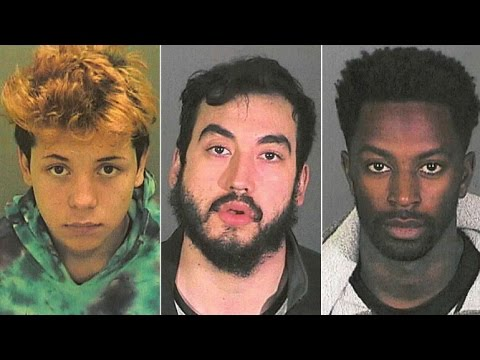 fc9608040969 keelan dadd and Steven Fernandez Could Face 8 Years in Prison for alledged  Sexual Exploitation