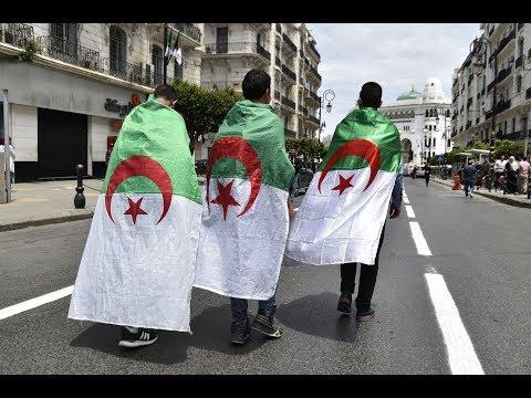 انتخابات الجزائر تفاقم الأزمة بين الجيش والحراك  - نشر قبل 45 دقيقة