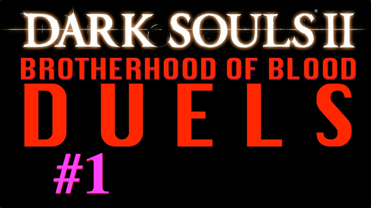 dark souls 2 bob arena matchmaking Brotherhood of blood is a pvp covenant in dark souls 2it is a dueling covenant that is focused around 3 dedicated arena venues covenant leader: titchy gren location: undead purgatory.
