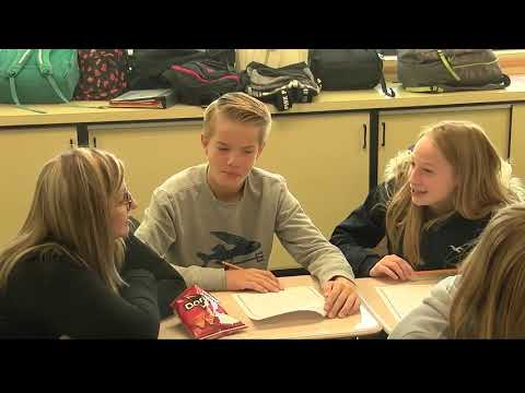 One Class at a Time: Meadow Hill Middle School