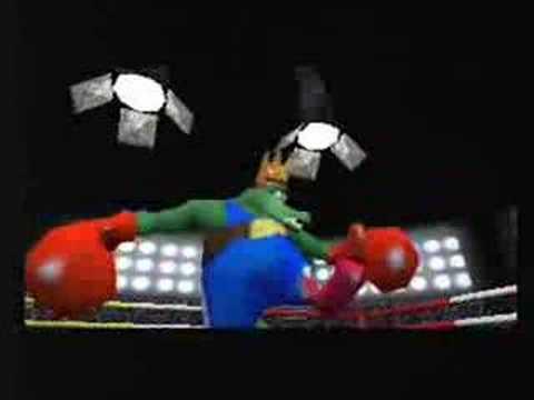 Donkey Kong 64 - Final Boss (Part 2) - YouTube  Donkey Kong 64 ...